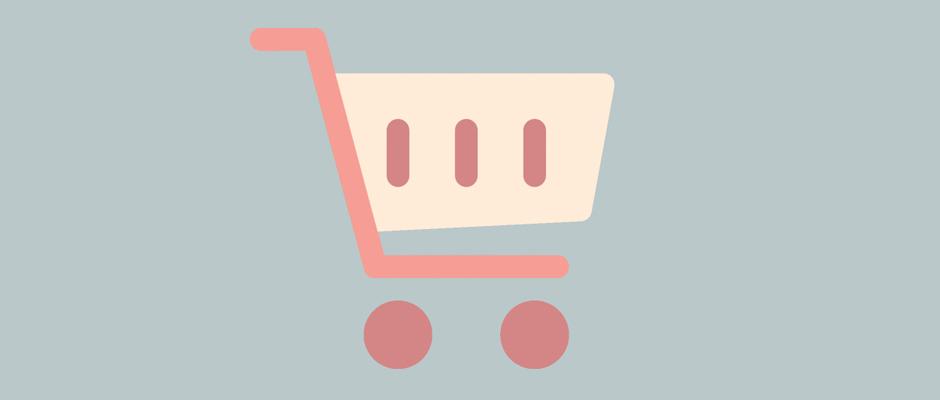 Bei Blasenschwäche kann das Tragen von Einkaufen eine Belastung sein