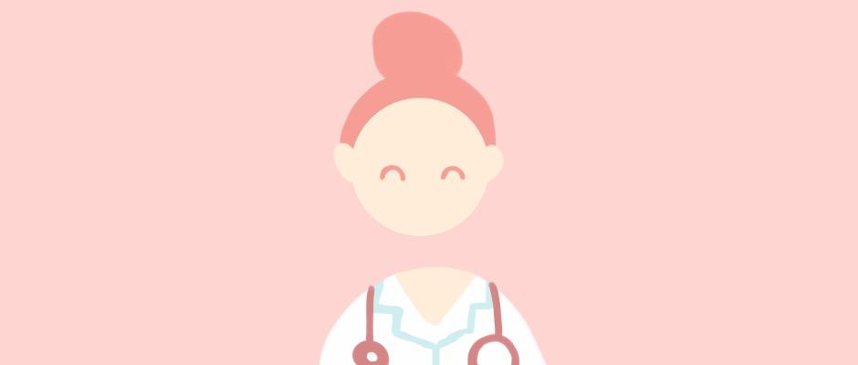 Welcher Arzt kann bei Hormonproblemen helfen?