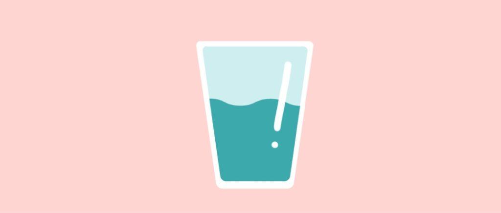 Trinkmenge blasenschwäche